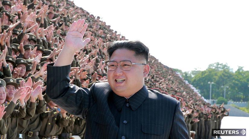 kim čong un, kldr, korea
