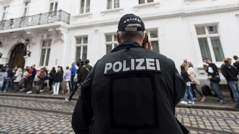 nemecko Freiburg súd