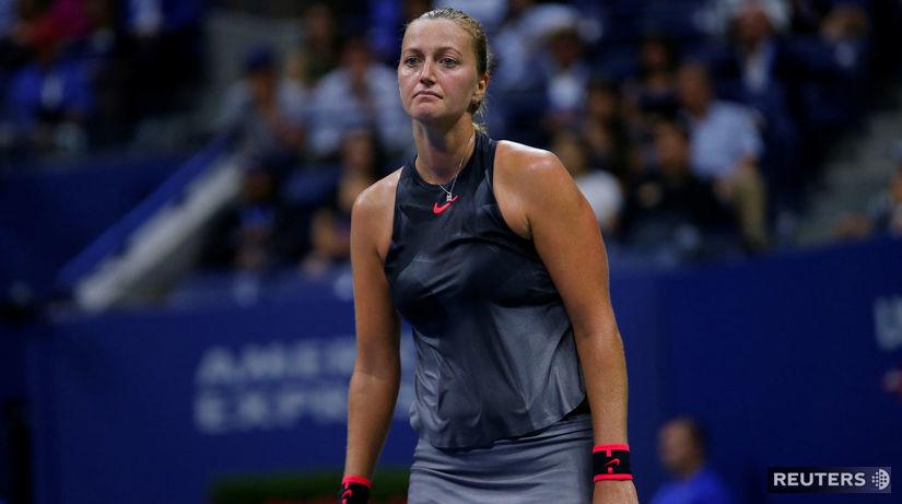 Petra Kvitová, Venus Williamsová