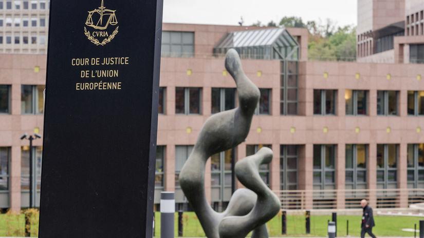 Súdny dvor