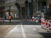 BRATISLAVA: Obnova električkovej trate