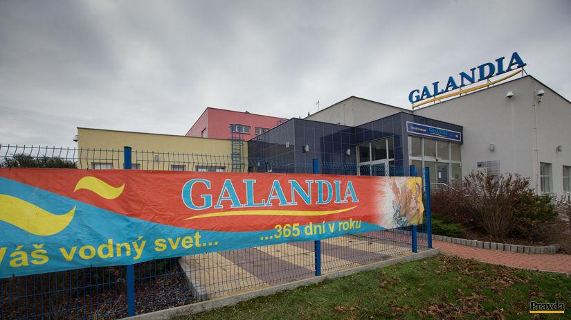 Galandia