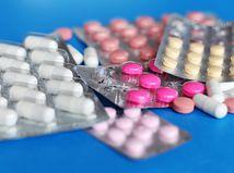 Sťahujú z trhu štyri lieky na vysoký tlak