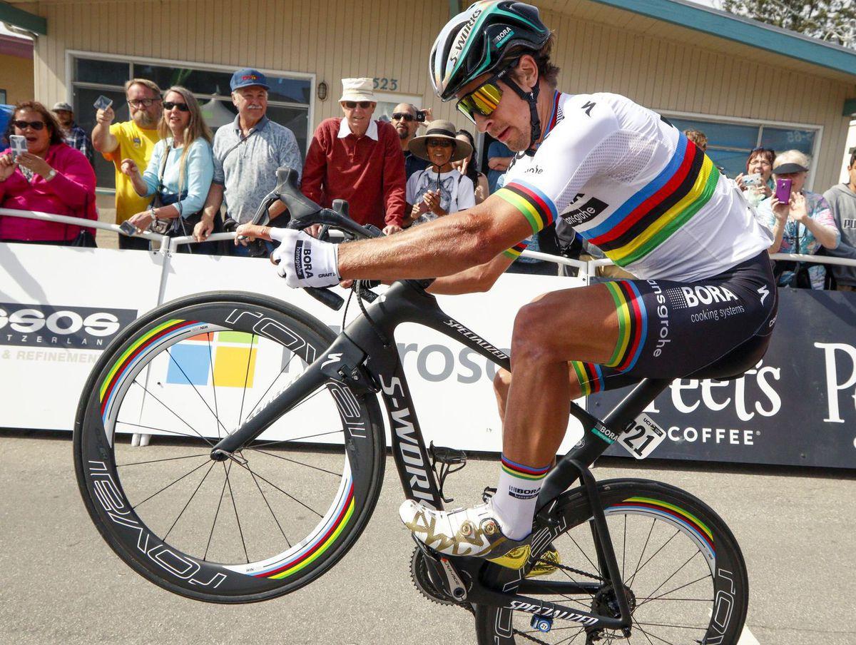 847f4bb8e UCI zverejnila odmeny. Koľko môže získať Sagan za obhajobu ...