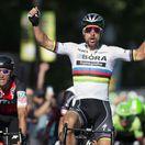 Skvelý štart! Sagan triumfoval v Adelaide, v špurte zdolal aj Greipela