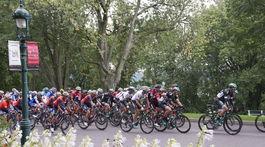 Quebec Grand Prix Cycling