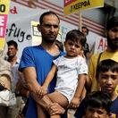 Die Welt: Pašeráci možno aktivovali novú migračnú trasu - cez východnú Európu