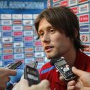 Bývalý hráč Arsenalu: Spýtajte sa Rosického, ako sa má a on sa hneď zraní
