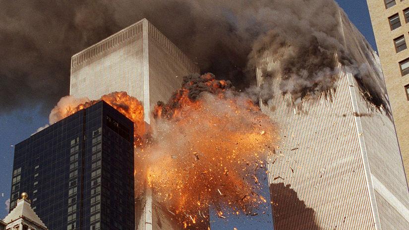 11. september, dvojicky