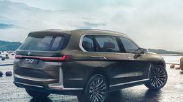 BMW X7 iPerformance Concept - 2017