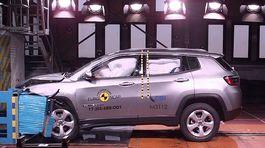Euro NCAP - Jeep Compass