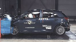 Euro NCAP - Kia Rio