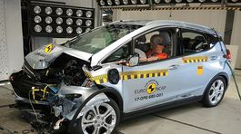 Euro NCAP - Opel Ampera 2