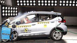 Euro NCAP - Opel Ampera-e
