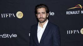 Herec Jake Gyllenhaal.