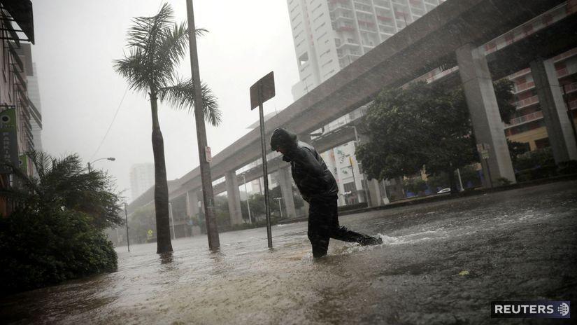 Irma, Florida
