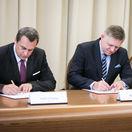 Premiér Pellegrini vylúčil predčasné voľby
