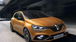 Renault Megane R.S. - 2017