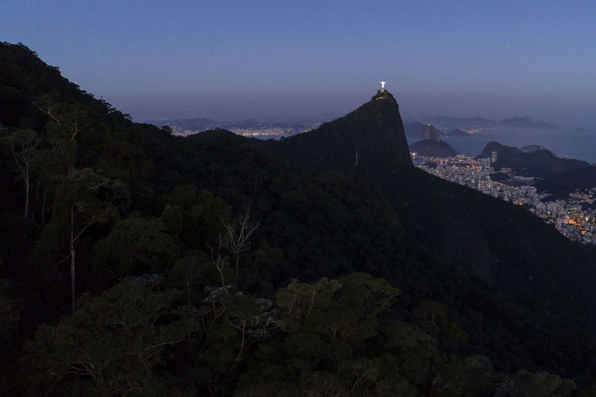 Brazília, Rio de Janeiro