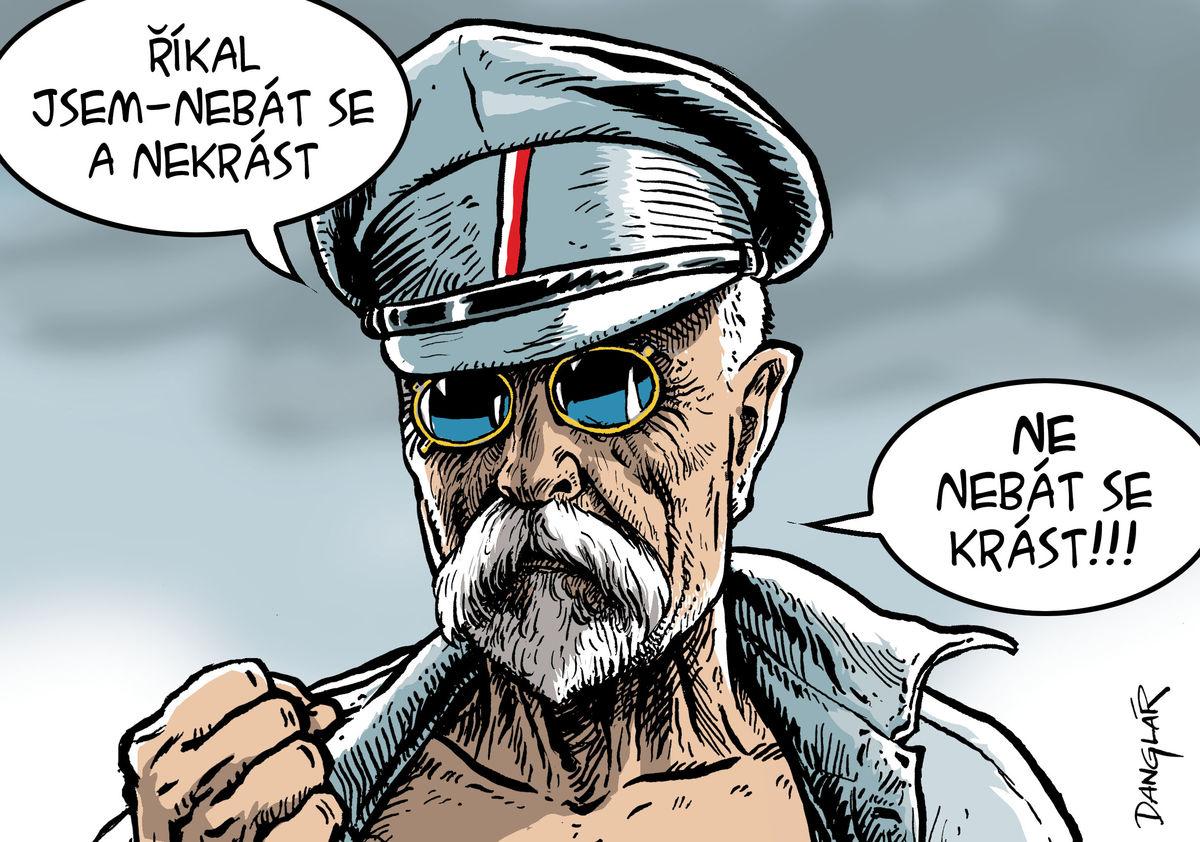 Karikatúra 14.09.2017