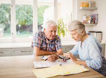 Trinástu penziu čakajte v novembri. Problém nízkych dôchodkov nevyrieši