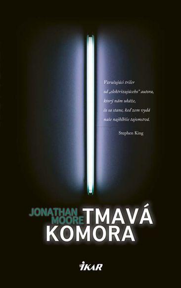 Jonathan Moore - Tmavá komora