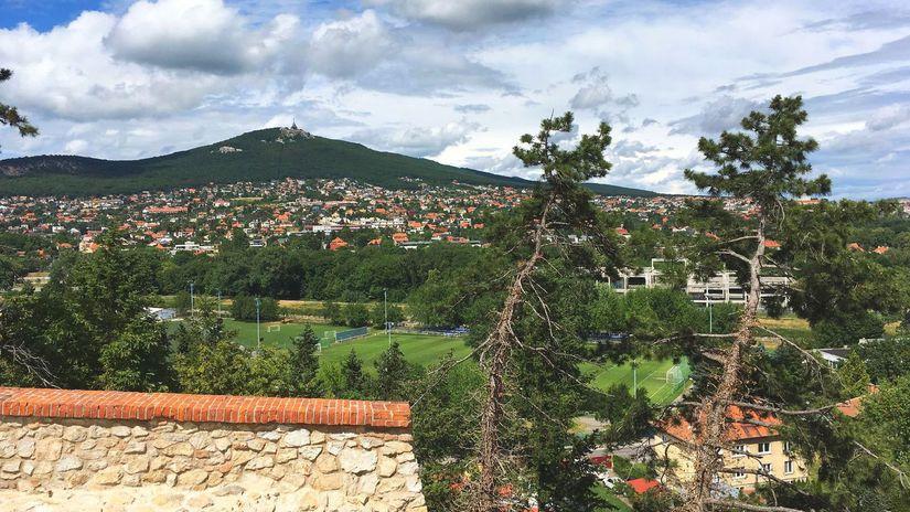 Nitra, Zobor