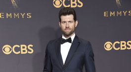 Herec Billy Eichner.