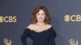 Herečka Susan Sarandon.