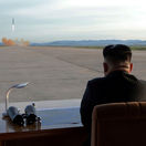 Varovanie KĽDR: Nad Kórejským polostrovom preleteli americké bombardéry