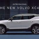 Volvo XC40: Malé švédske SUV uniklo na internet. A to kompletne