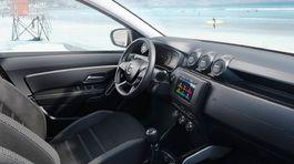Dacia Duster - 2017