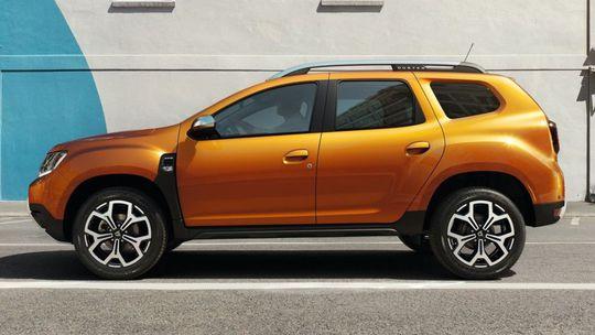 Dacia Duster: Nová generácia má prvky luxusu. Cena ostáva