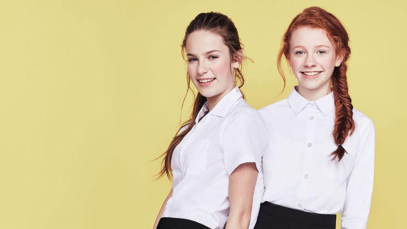 Detská a školská móda