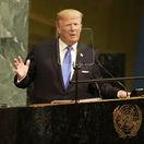 Trump o KĽDR: Je to samovražedná misia
