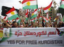Kurdi majú po krk súcitu sveta