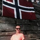 Nóri Sagana uznávajú a majú z neho aj rešpekt, vraví Slovenka z Bergenu