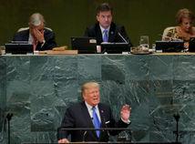 OSN Trump, Lajčák