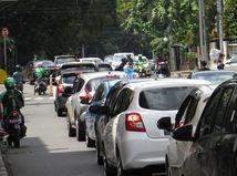Boj o čistý vzduch sa dotkne vodičov