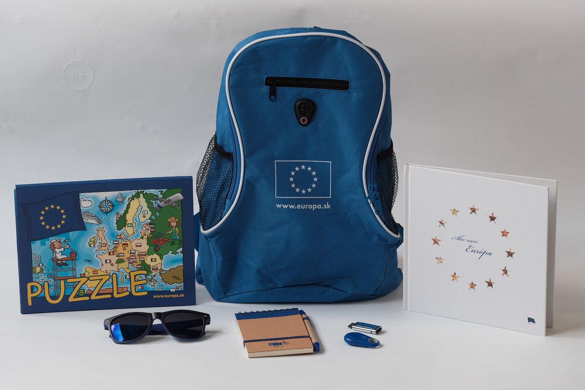 e67663b28c Súťaž Pravdy a Zastúpenia EÚ o 30 eur a darčekový balíček - 11. kolo