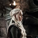 game of thrones, hra o tróny, daenerys, matka drakov, emilia clarke,