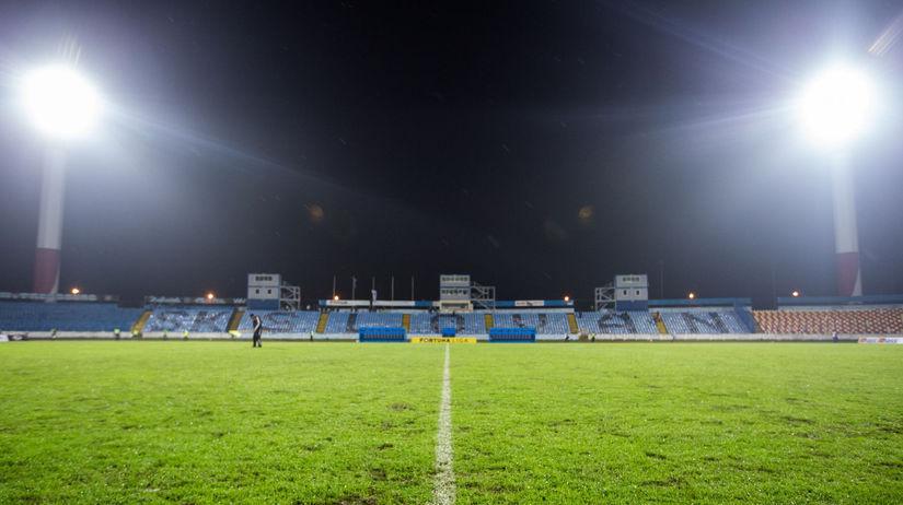 Pasienky štadión