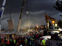 mexiko, zemetrasenie,