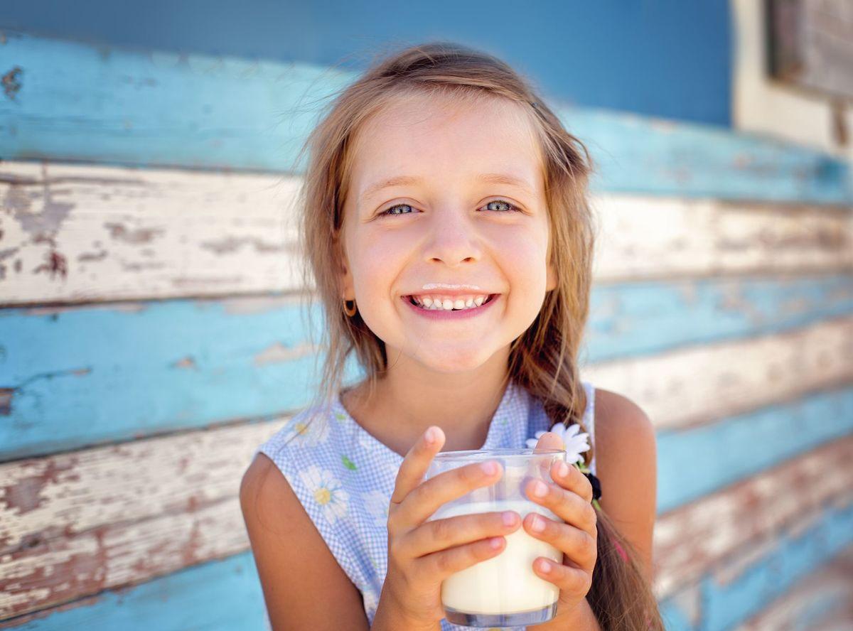 Mlieko  Takmer dokonalá potravina. Mýty a fakty - Zdravá výživa ... 460767e521