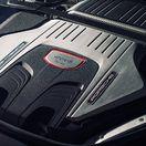 Porsche Panamera - 2017