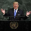 Severokórejský minister: Trumpov prejav na pôde OSN bol 'štekaním psa'