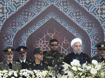 Hasan Rúhání, iran