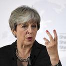 Británia sa chce vyhnúť pádu z útesu