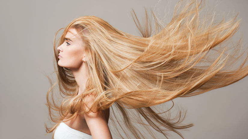 vlasy, starostlivosť