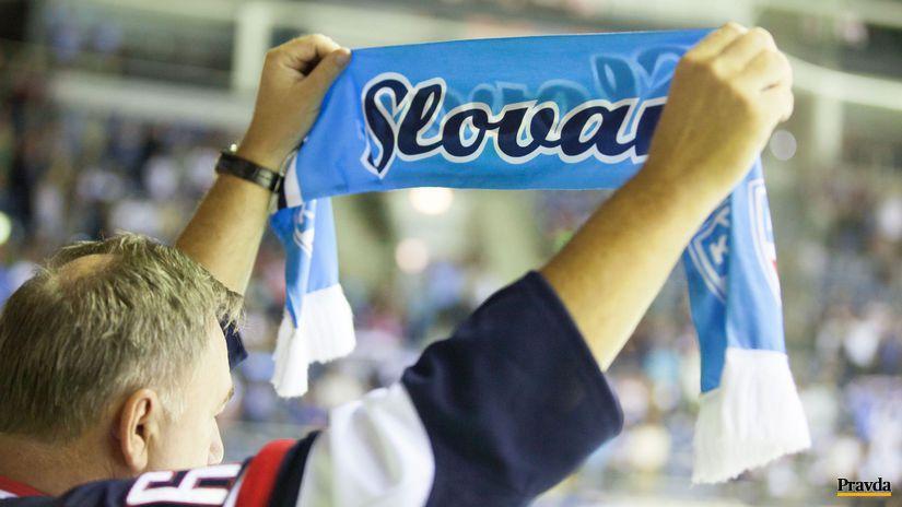 HC Slovan Bratislava, fanúšik